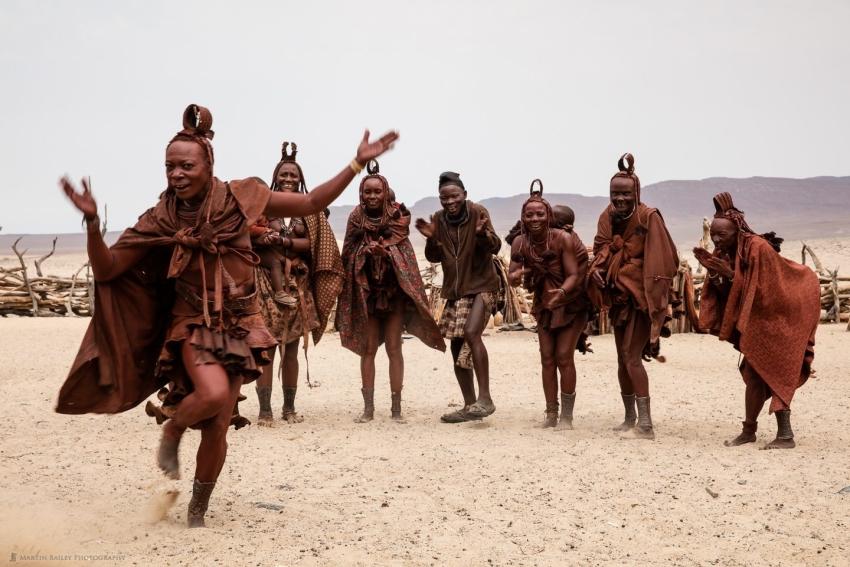 Cultural-safari